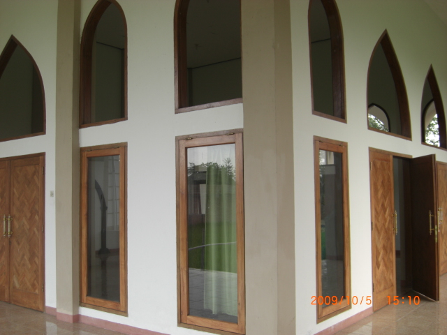 Foto2 Masjid Al Ittiba Kegiatan Dakwah Abu Fawaz Asy Syirboony