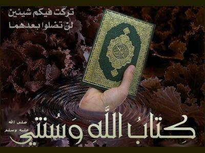 al-kitab dan as-sunnah (abu fawaz)